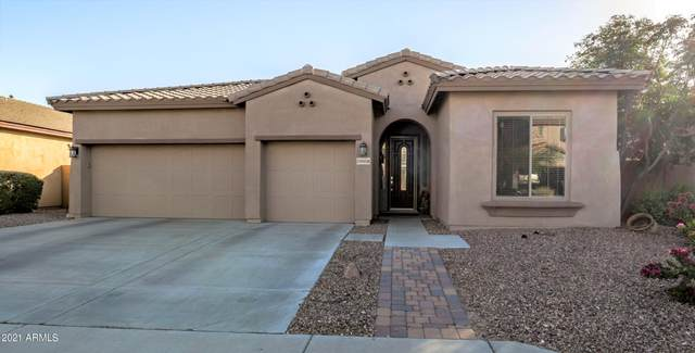 29958 N 128TH Avenue, Peoria, AZ 85383 (#6228823) :: The Josh Berkley Team