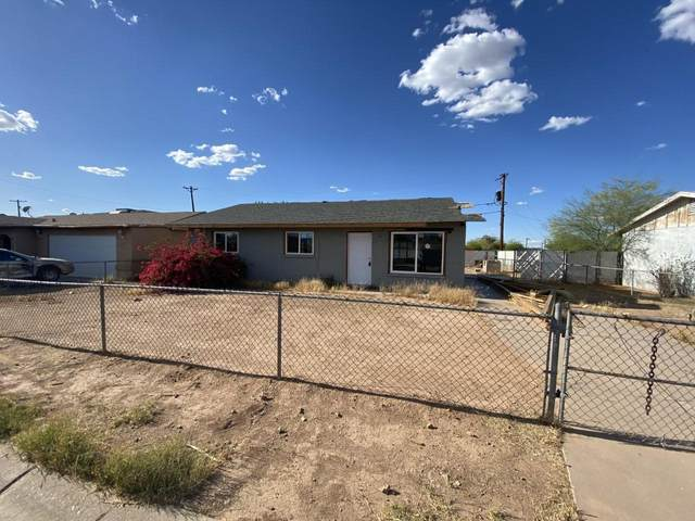 2132 E Mobile Lane, Phoenix, AZ 85040 (MLS #6228838) :: Yost Realty Group at RE/MAX Casa Grande