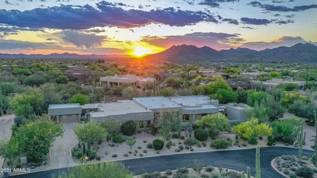 35174 N Sophora Drive, Carefree, AZ 85377 (MLS #6228844) :: The Luna Team