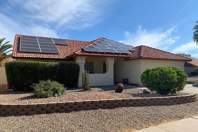 7102 W Julie Drive, Glendale, AZ 85308 (MLS #6228860) :: Howe Realty