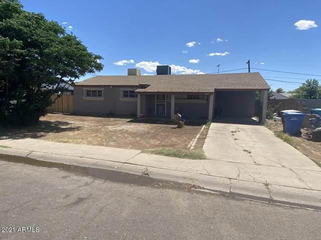 3343 W Roanoke Avenue, Phoenix, AZ 85009 (MLS #6228861) :: Yost Realty Group at RE/MAX Casa Grande