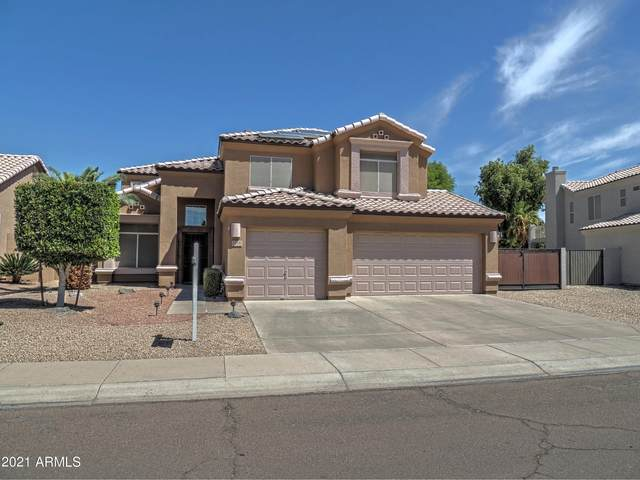 4522 E Cathedral Rock Drive, Phoenix, AZ 85044 (MLS #6228869) :: Yost Realty Group at RE/MAX Casa Grande