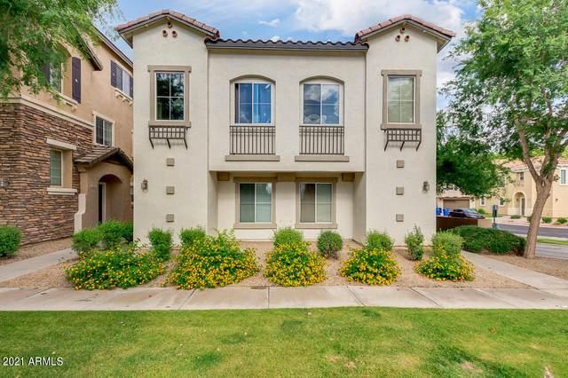 9233 E Neville Avenue #1005, Mesa, AZ 85209 (MLS #6228882) :: The Copa Team | The Maricopa Real Estate Company
