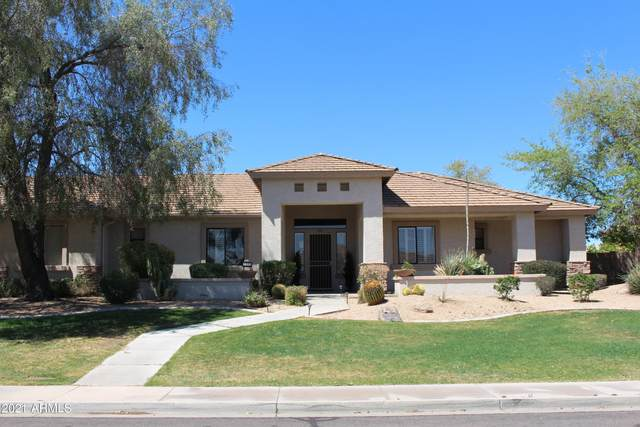 7012 E Granada Street, Mesa, AZ 85207 (MLS #6228884) :: Yost Realty Group at RE/MAX Casa Grande