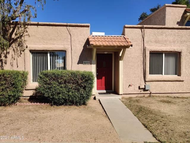 3223 W Echo Lane, Phoenix, AZ 85051 (MLS #6228893) :: The Carin Nguyen Team
