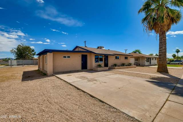 3901 W Sheridan Street, Phoenix, AZ 85009 (MLS #6228905) :: The Luna Team