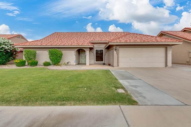 561 S Fir Street, Chandler, AZ 85226 (MLS #6228909) :: Yost Realty Group at RE/MAX Casa Grande