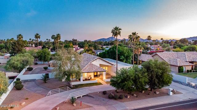 7825 E Sweetwater Avenue, Scottsdale, AZ 85260 (MLS #6228911) :: The Riddle Group