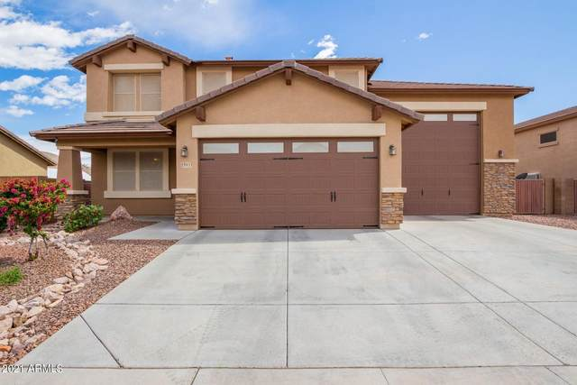 15933 W Canterbury Drive, Surprise, AZ 85379 (MLS #6228914) :: Yost Realty Group at RE/MAX Casa Grande