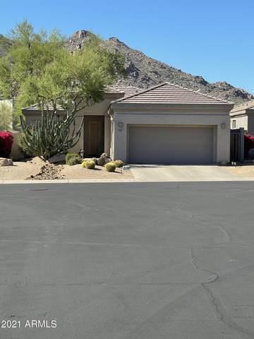 7080 E Whispering Mesquite Trail, Scottsdale, AZ 85266 (MLS #6228919) :: Howe Realty