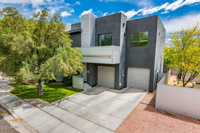 2957 E Fairmount Avenue, Phoenix, AZ 85016 (MLS #6228924) :: Yost Realty Group at RE/MAX Casa Grande