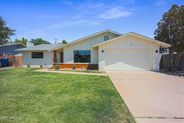 8133 N 16TH Drive, Phoenix, AZ 85021 (MLS #6228933) :: Yost Realty Group at RE/MAX Casa Grande