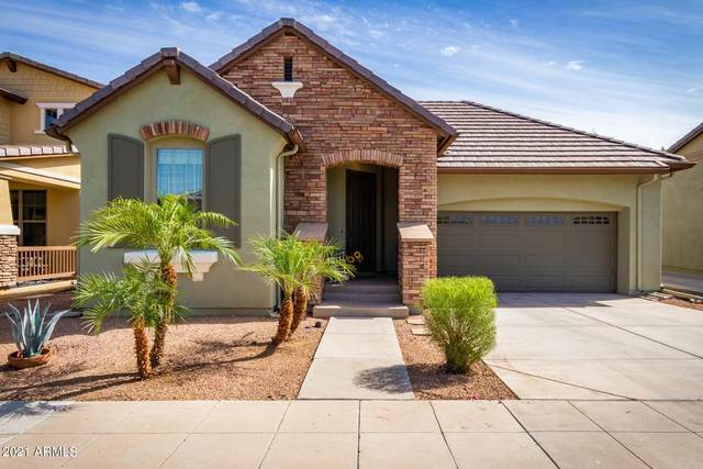 15309 W Charter Oak Road, Surprise, AZ 85379 (MLS #6228944) :: The Luna Team