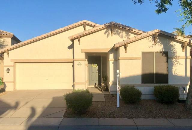 2113 S Compton Street, Mesa, AZ 85209 (MLS #6228955) :: Yost Realty Group at RE/MAX Casa Grande