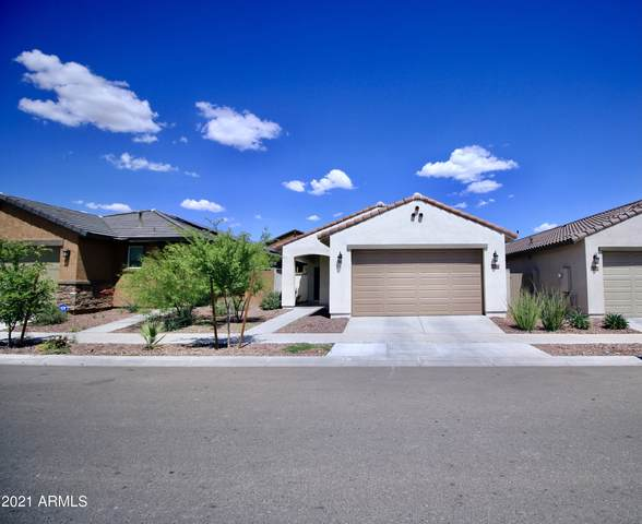 13283 N 144TH Lane, Surprise, AZ 85379 (MLS #6228971) :: Long Realty West Valley