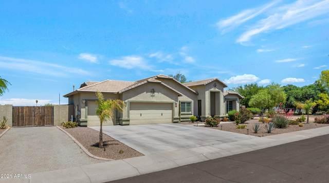 3106 W Melody Drive, Laveen, AZ 85339 (#6228980) :: The Josh Berkley Team