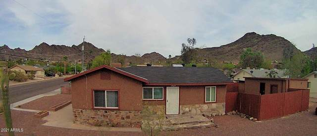 1401 E Hatcher Road, Phoenix, AZ 85020 (MLS #6228987) :: Howe Realty
