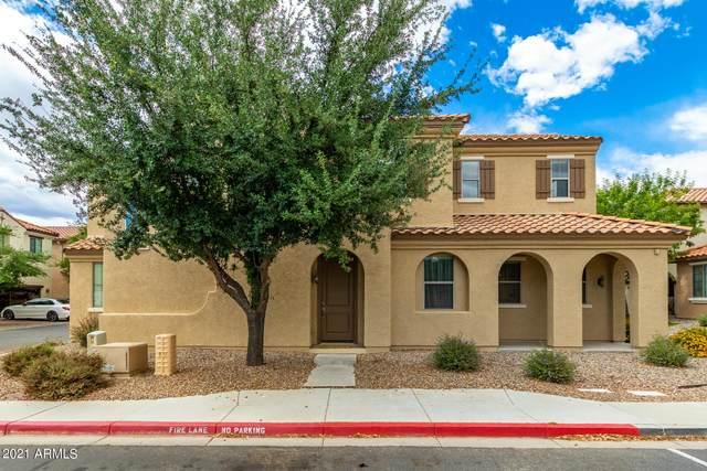 5408 W Chisum Trail, Phoenix, AZ 85083 (MLS #6228992) :: Yost Realty Group at RE/MAX Casa Grande