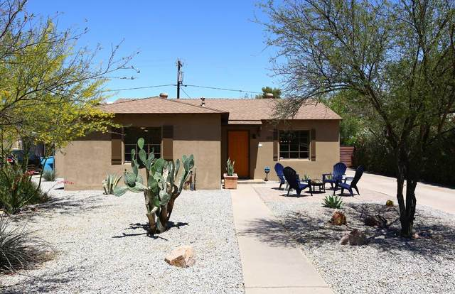 1110 W Glenrosa Avenue, Phoenix, AZ 85013 (MLS #6229002) :: The Laughton Team