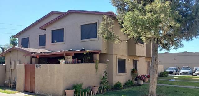 3942 W Palomino Road, Phoenix, AZ 85019 (MLS #6229003) :: West Desert Group | HomeSmart