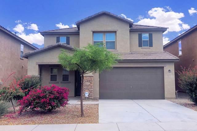 3961 W Kirkland Avenue, Queen Creek, AZ 85142 (MLS #6229005) :: Yost Realty Group at RE/MAX Casa Grande