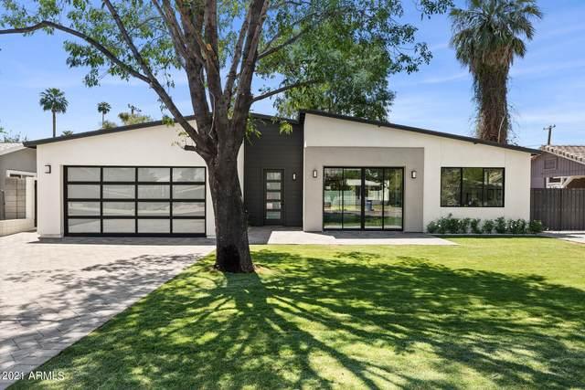 533 E Belmont Avenue, Phoenix, AZ 85020 (MLS #6229007) :: Yost Realty Group at RE/MAX Casa Grande