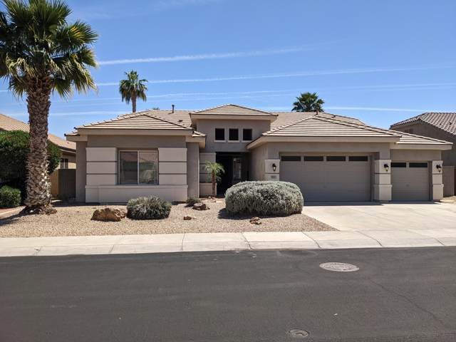 8061 W Louise Drive, Peoria, AZ 85383 (MLS #6229039) :: Conway Real Estate