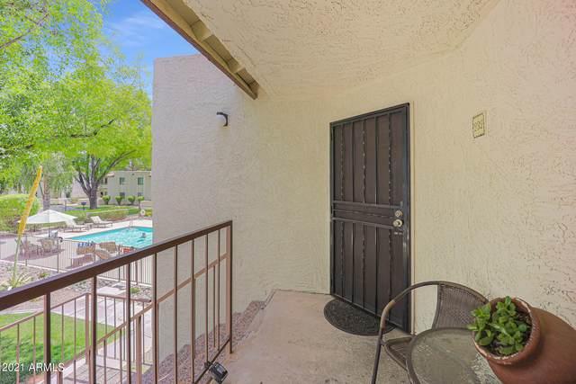 10444 N 69TH Street #232, Paradise Valley, AZ 85253 (MLS #6229048) :: John Hogen | Realty ONE Group