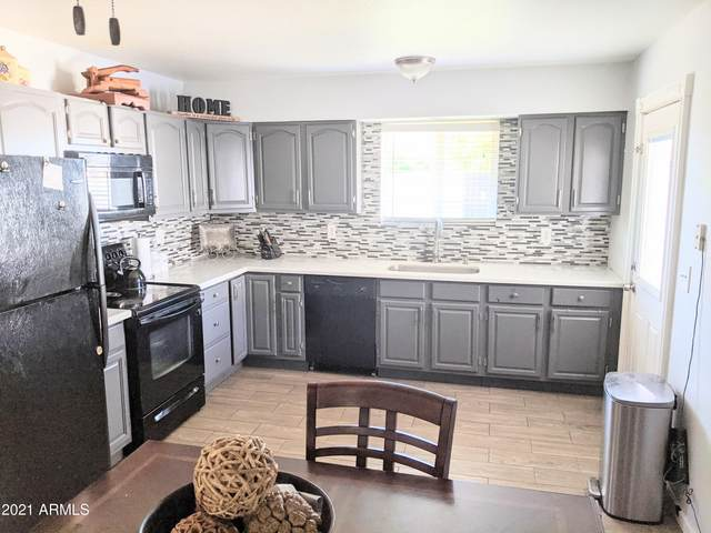 152 E Hampton Avenue, Mesa, AZ 85210 (MLS #6229053) :: Yost Realty Group at RE/MAX Casa Grande
