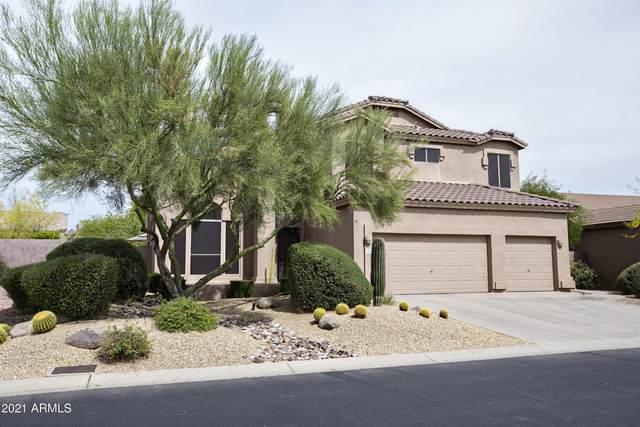 3060 N Ridgecrest #123, Mesa, AZ 85207 (MLS #6229056) :: Klaus Team Real Estate Solutions