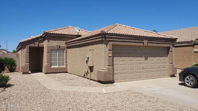 11348 W Madisen Ellise Drive, Surprise, AZ 85378 (#6229060) :: The Josh Berkley Team