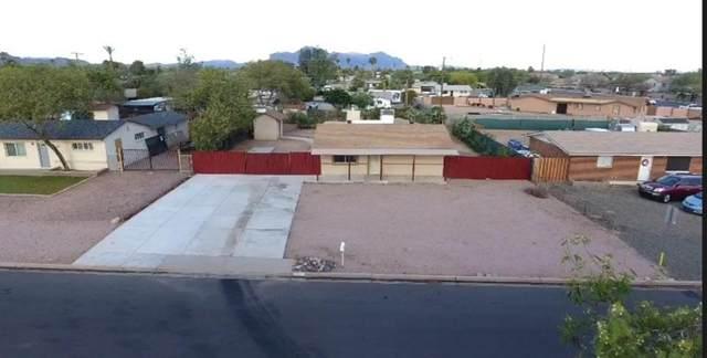 419 N 96TH Street, Mesa, AZ 85207 (MLS #6229076) :: Yost Realty Group at RE/MAX Casa Grande