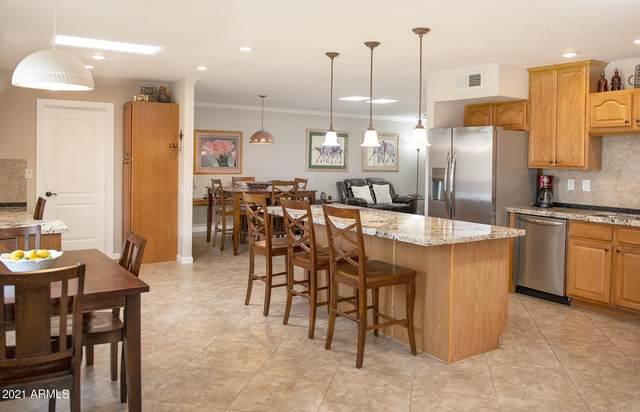 13446 W Copperstone Drive, Sun City West, AZ 85375 (MLS #6229081) :: neXGen Real Estate