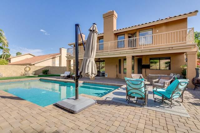 3450 E Granite View Drive, Phoenix, AZ 85044 (MLS #6229082) :: The Luna Team