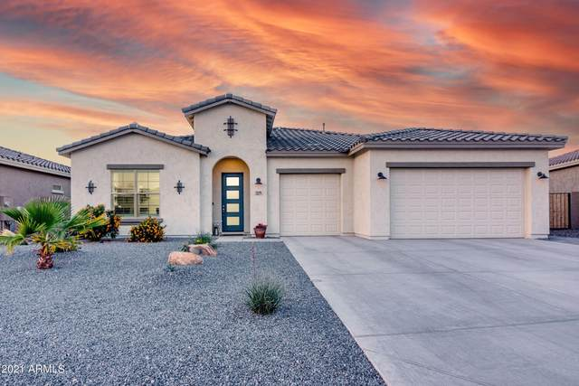 7275 S Bennett Circle, Gold Canyon, AZ 85118 (MLS #6229098) :: Klaus Team Real Estate Solutions