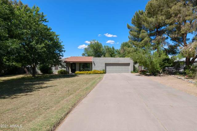 1022 E Buena Vista Drive, Tempe, AZ 85284 (MLS #6229110) :: Yost Realty Group at RE/MAX Casa Grande