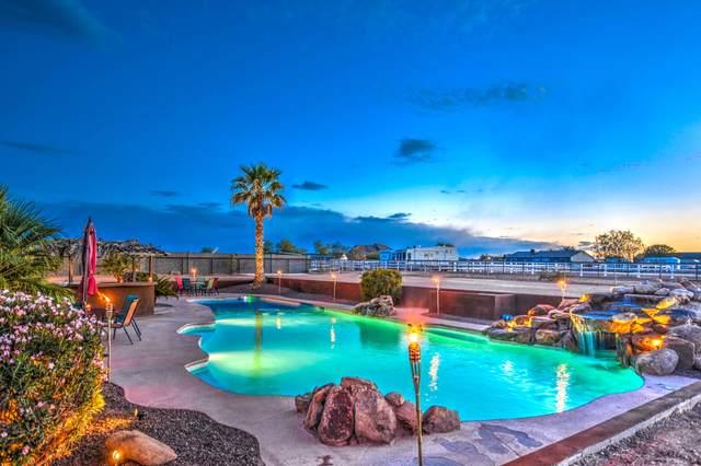 28196 N Edwards Road, San Tan Valley, AZ 85143 (MLS #6229111) :: West Desert Group | HomeSmart