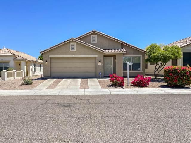 9425 S 1ST Avenue, Phoenix, AZ 85041 (MLS #6229112) :: The Luna Team