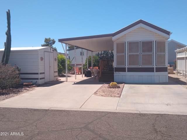 17200 W Bell Road #201, Surprise, AZ 85374 (MLS #6229114) :: West Desert Group | HomeSmart