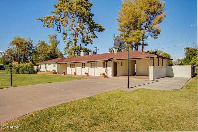 7033 N 8TH Avenue, Phoenix, AZ 85021 (MLS #6229115) :: Yost Realty Group at RE/MAX Casa Grande