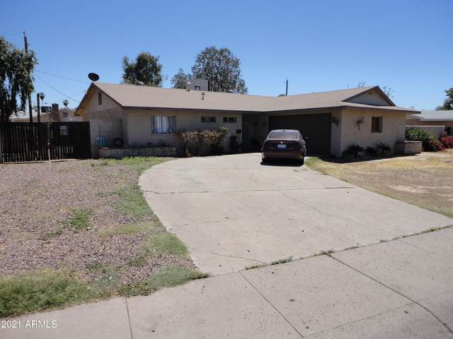 5919 W Meadowbrook Avenue, Phoenix, AZ 85033 (MLS #6229118) :: The Luna Team