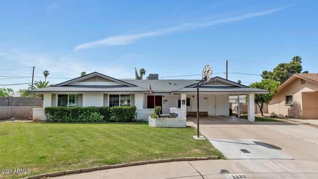 1135 E Balboa Drive, Tempe, AZ 85282 (MLS #6229126) :: Executive Realty Advisors