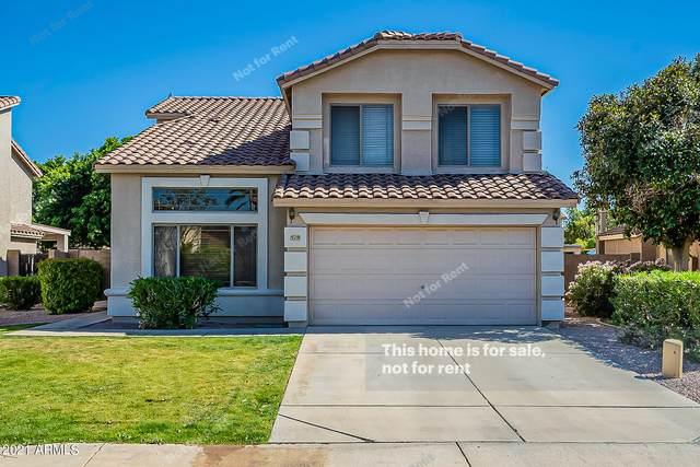 519 W Scott Avenue, Gilbert, AZ 85233 (MLS #6229130) :: Yost Realty Group at RE/MAX Casa Grande