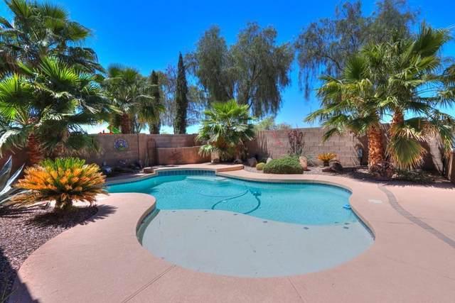 20548 N Carmen Avenue, Maricopa, AZ 85139 (MLS #6229132) :: The Copa Team | The Maricopa Real Estate Company