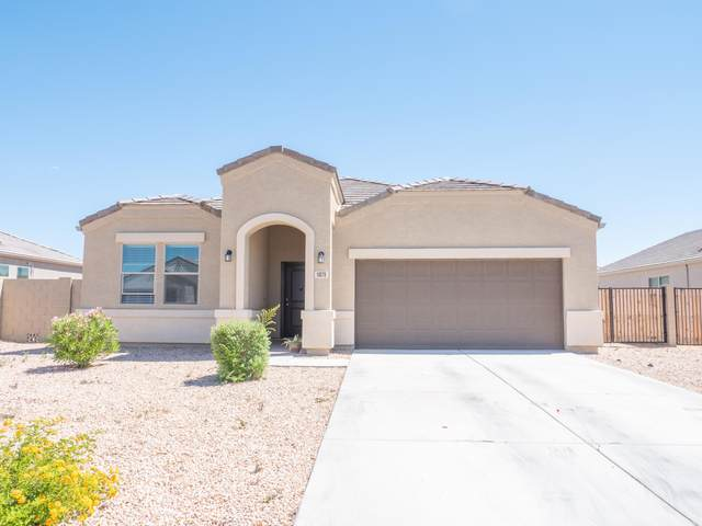 11079 E Sunflower Court, Florence, AZ 85132 (MLS #6229140) :: The Luna Team