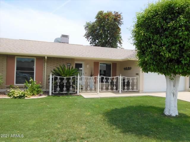 10430 W El Capitan Circle S, Sun City, AZ 85351 (MLS #6229141) :: ASAP Realty