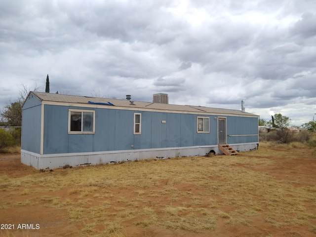 2578 N Calle Segundo, Huachuca City, AZ 85616 (#6229171) :: Luxury Group - Realty Executives Arizona Properties