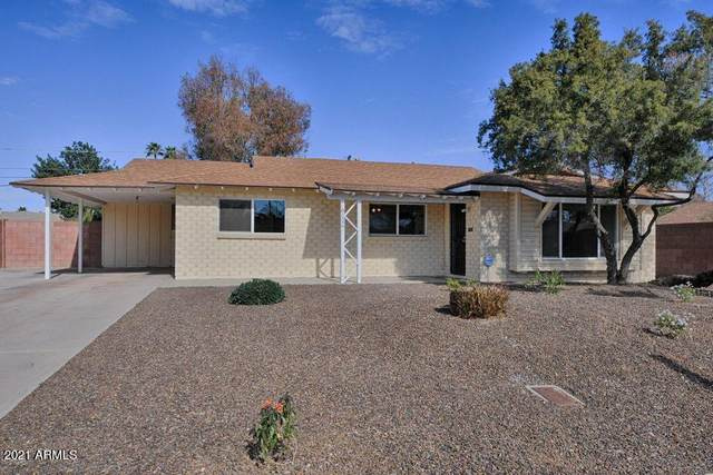 8226 E Osborn Road, Scottsdale, AZ 85251 (MLS #6229175) :: The Ellens Team