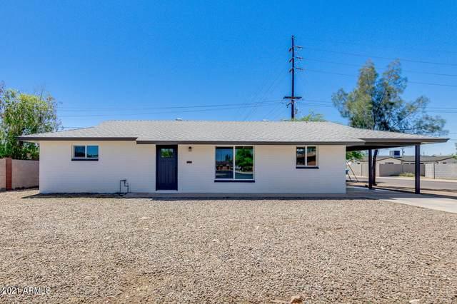 2345 W Osborn Road, Phoenix, AZ 85015 (MLS #6229192) :: My Home Group