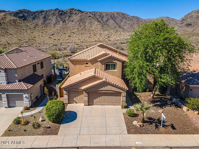 1750 W Thunderhill Drive, Phoenix, AZ 85045 (#6229196) :: The Josh Berkley Team